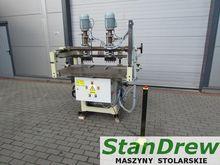 Drilling bilateral Jonsdorf 27
