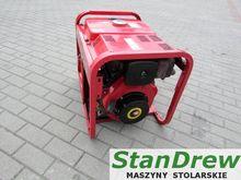 LBD Generator Set D909LI LAMBOR