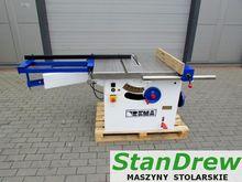 Circular saw with REMA DMMA 35