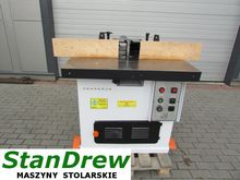 Used Spindle moulder