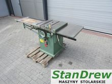 Circular saw trolley RAPID