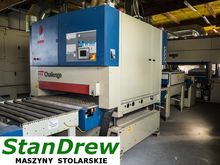 Automatic Coating Line For Barb