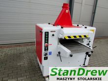 Used 4 sided planer