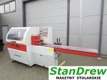 Used Planer four-sid