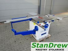 Circular saw with REMA type DML