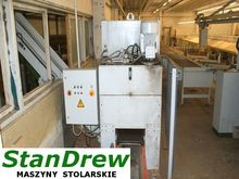 Used Guillotine chip