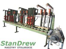 Hydraulic press HESS