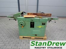 Thicknesser - JAROMA Planer 40