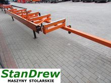 Extension for Wood Mizer sawmil