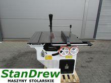 Circular saw type REMA DPTA 40