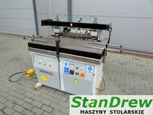 Goma W27 multi-spindle drilling