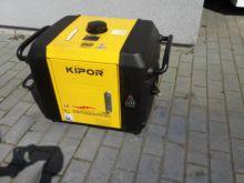 Power generator KIPOR IG3000 3k