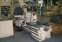 Used Leblond Lathes,