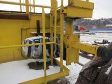 Used 2002 Crane Tech