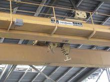 Used 2000 Crane Mast