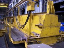 1985 Conco 35 Ton Top Running D