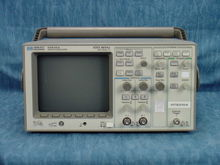 Used Agilent/HP 5460