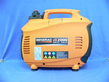 Generac ix2000