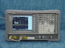 Agilent/HP E-7401A