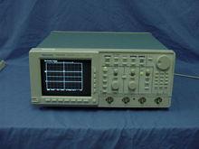 Tektronix TDS 620