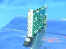 National Instruments PXI4462