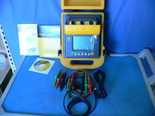 Used Fluke 1550B in