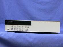 Used Agilent/HP 3499