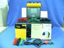 Used Fluke 1550C KIT