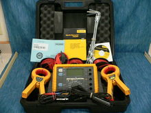 Used Fluke 1625-KIT