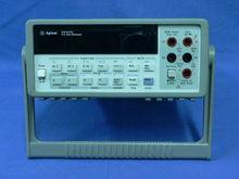 Agilent/HP 34401A