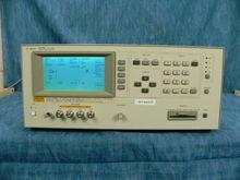 Agilent/HP 4278A