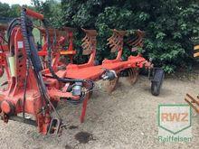 Kuhn Full rotation plough