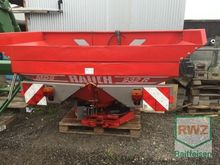 Used Rauch MDS 932 D