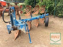 Used Rabe Pflug Star