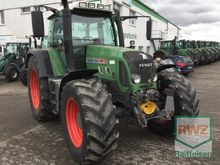 Used 2010 Fendt 820
