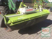 2014 CLAAS Corto 290 F