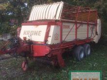 Used Krone HSD 5003