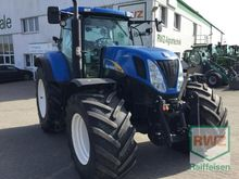2009 New Holland T7040 AC