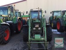 Used 1989 Fendt 306