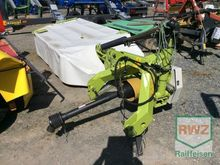Used CLAAS Scheibenm