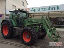 Used 2005 Fendt 716