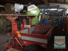 Used 1998 Grimme VL
