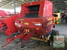 Used 2000 Holland 65