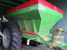 2012 Unia RCW 7500 Plus