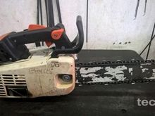Used 2007 Stihl MS 2