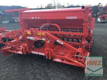 2016 Maschio DM Rapido Plus 300