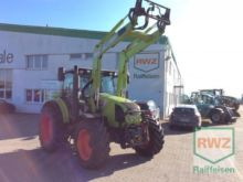 2013 CLAAS Arion 410 CIS