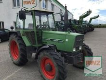 Used 1980 Fendt 308