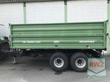2013 Brantner TA 13045/2XXL