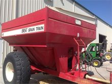 Used 1990 BRENT 410
